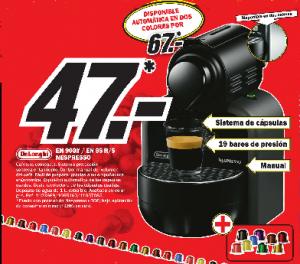 De Longhi Nespresso EN 90GY