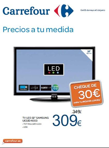 Ofertas Carrefour Descuentos Y Ofertas En Electro Para Review Ebooks