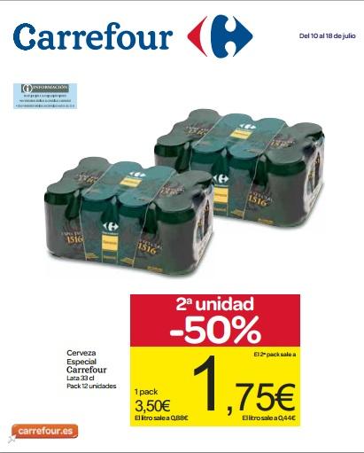 Carrefour Las Mejores Ofertas Del Cat 225 Logo De Tecnolog 237 A